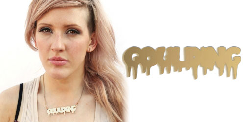 ellie-goulding-name-necklace-mirrored