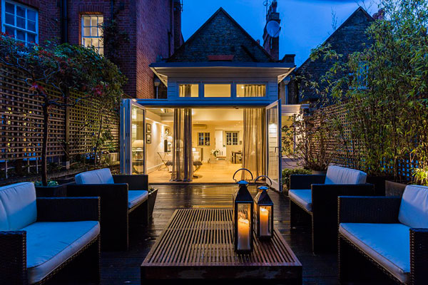 2 Stable 2 Amazing Luxury Property Conversions in Prime Central London
